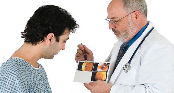 Симптомы проявления геморроя у мужчин и женщин