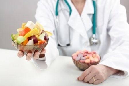 Диета после операции по удалению геморроя: меню и рекомендации по питанию