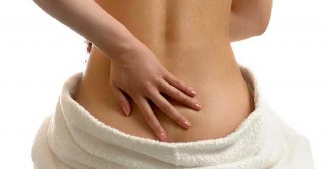 Киста копчика: симптомы, лечение, операция, послеоперационный уход и прогноз