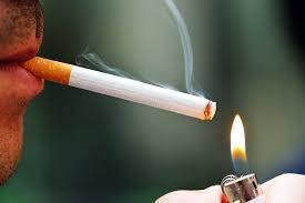 Влияет ли курение на геморрой?