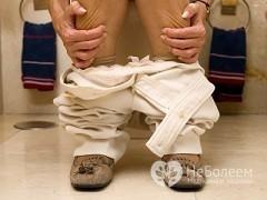 Причины и особенности лечения недержания кала у взрослых и детей