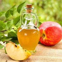 Яблочный уксус для лечения геморроя: примочка, клизма, ванночка