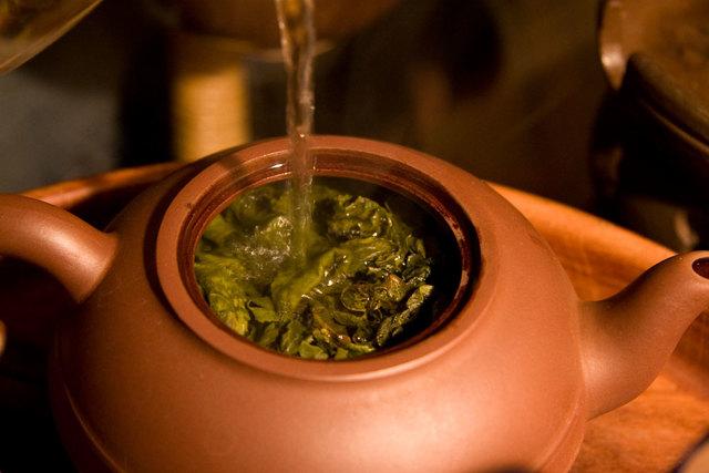 Аптечные и домашние рецепты слабительных чаев при запоре