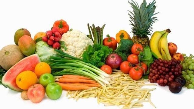 Роль питания в лечении геморроя