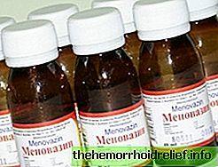Меновазин от геморроя: инструкция по применению