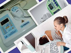 Какими аппаратами лечат геморрой?