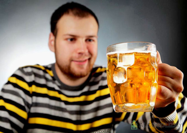Почему после употребления алкоголя появляется понос