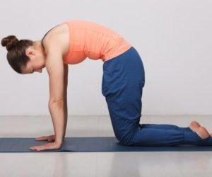 Лечебная гимнастика при запоре – основные упражнения