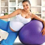 Как лечат геморрой с кровью при беременности?