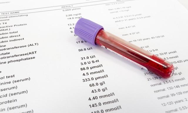 Какие анализы нужно сдавать при геморрое?