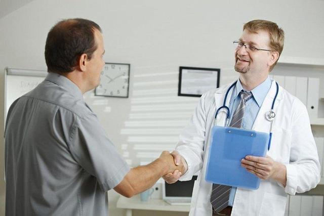 Как делают и что показывает УЗИ кишечника