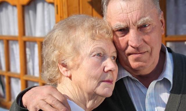 Геморрой у пожилых