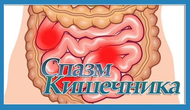 Симптомы и причины появления спазмов в прямой кишке