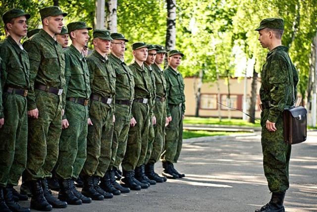 Берут ли с геморроем служить в армию?