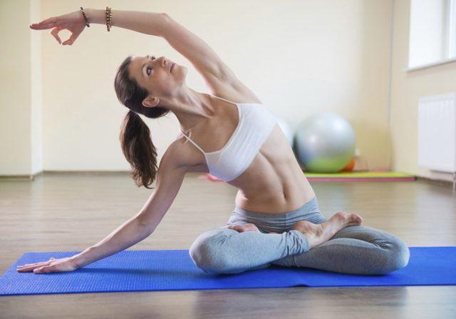 Какие упражнения рекомендуется делать при геморрое?