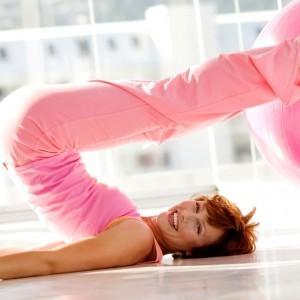 Физические упражнения против геморроя