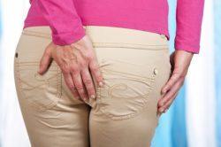 Симптомы и методы лечения острого гнойного парапроктита