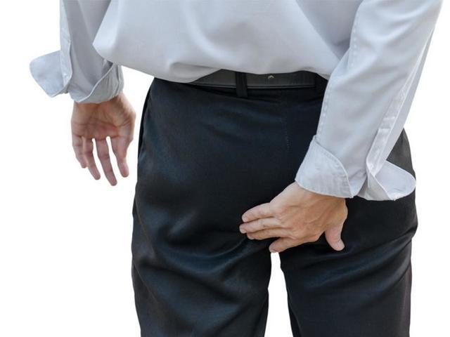 Особенности геморроя у мужчин: симптомы и лечение
