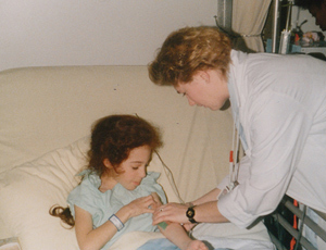 Симптомы и первые признаки аппендицита у ребенка