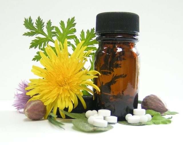 геморрой лечение гомеопатией