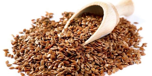 Как принимать семена льна от запора