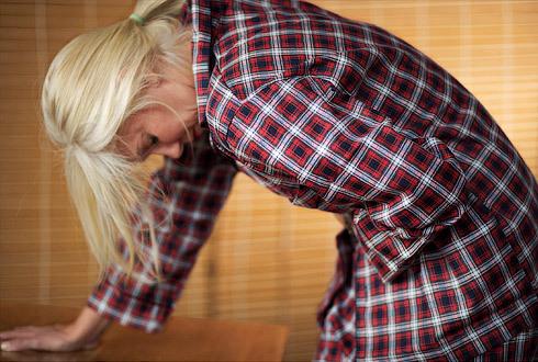 Может ли болеть низ живота при геморрое?