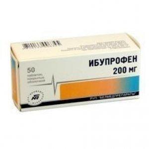 Ибупрофен при геморрое: инструкция по применению