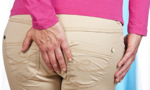 Геморроидальные узлы: лечение в домашних условиях