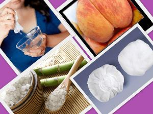 Квасцы для лечения геморроя: примочка и ванночки