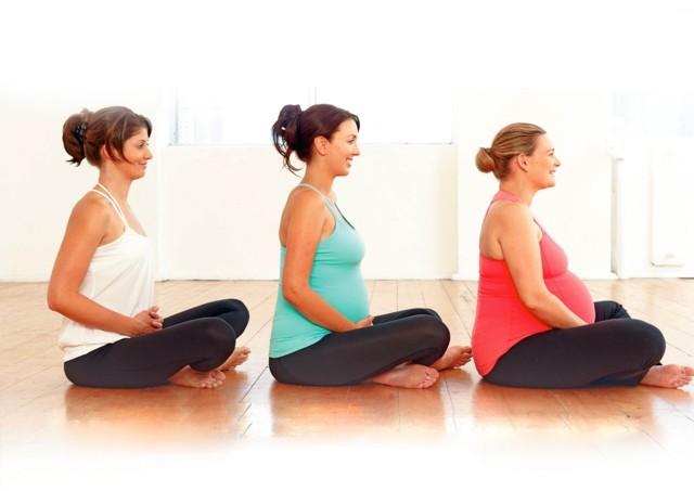 Вздутие живота на ранних сроках беременности: почему происходит и что делать