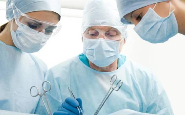 Особенности лечения геморроя после кесарева сечения