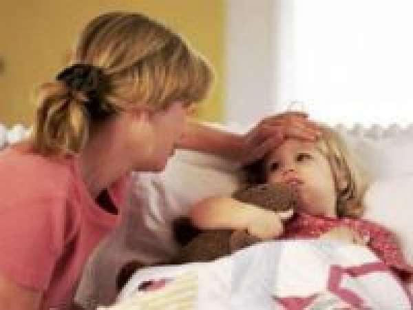 Причины зеленого поноса у взрослых и детей