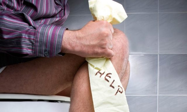 Особенности лечения геморроя с воспалением