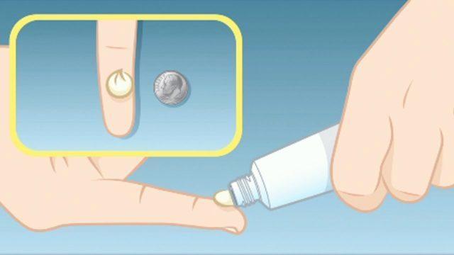 Цинковая мазь при геморрое: инструкция по применению