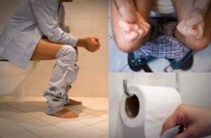 Эффективное лечение наружного геморроя у мужчин