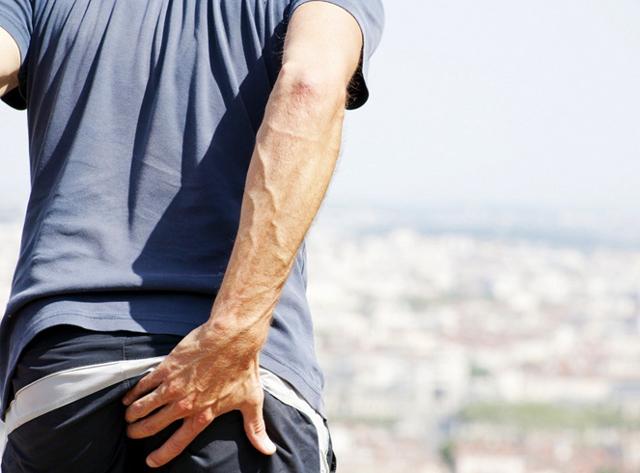 Эффективные методы лечения геморроя у мужчин