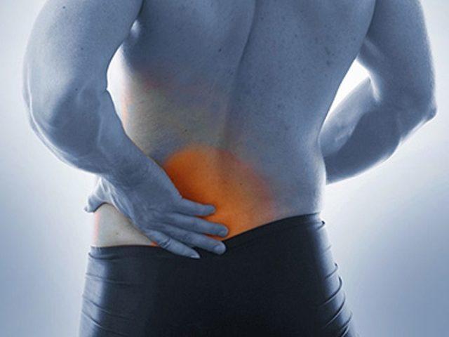 Причины и методы лечения боли в копчике при геморрое