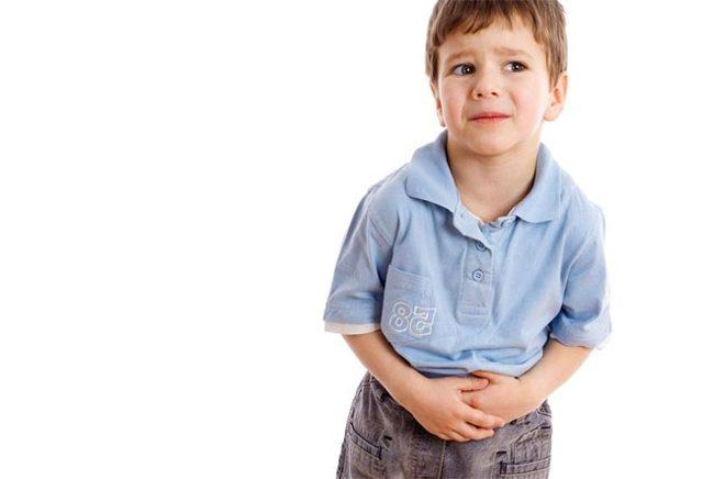 Как помочь ребенку, который начал поносить
