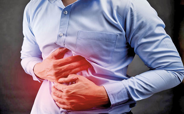 Причины появления вздутия живота и запора одновременно