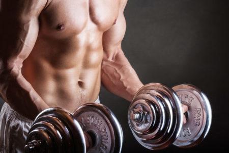 Почему занятие тяжелой атлетикой провоцирует геморрой?
