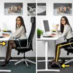 Как нужно сидеть при геморрое и делать это правильно?