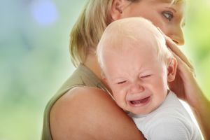 Что делать, если у ребенка вылез геморрой?