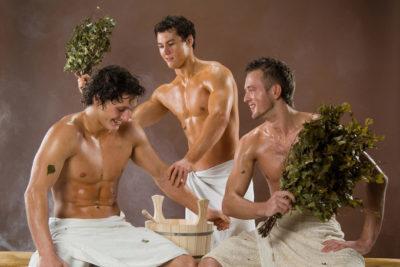 Можно ли при геморрое париться в бане или ходить в сауну