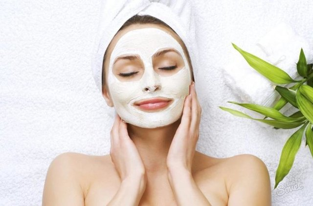 Отбеливающая маска для лица от пигментных пятен в домашних условиях: эффективные рецепты