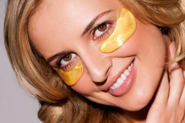 Маска из куркумы для омоложения вокруг глаз и от морщин на лице: эффективные рецепты