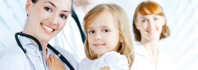 С какого возраста делают флюорографию детям: важная информация