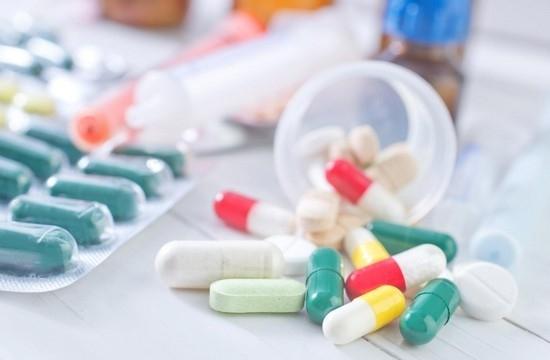 Какие применять антибиотики при пневмонии у детей
