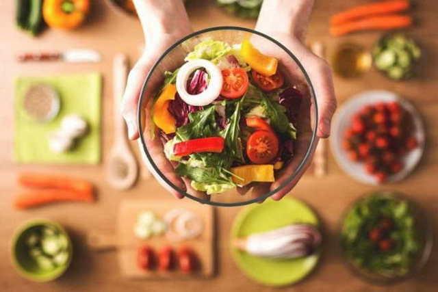 Диета при гемангиоме печени, особенности питания