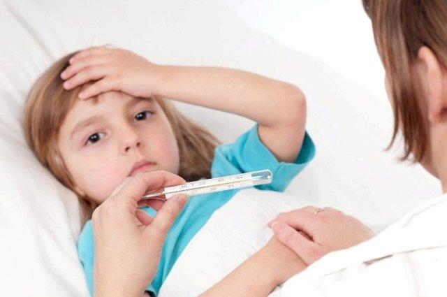 Сколько держится температура при пневмонии и от чего это зависит