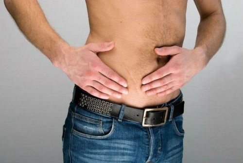 Боль в правом боку внизу живота у мужчин: причины, тянущая, ноющая, тупая, острая и резкая, пульсирующая, дискомфорт и жжение